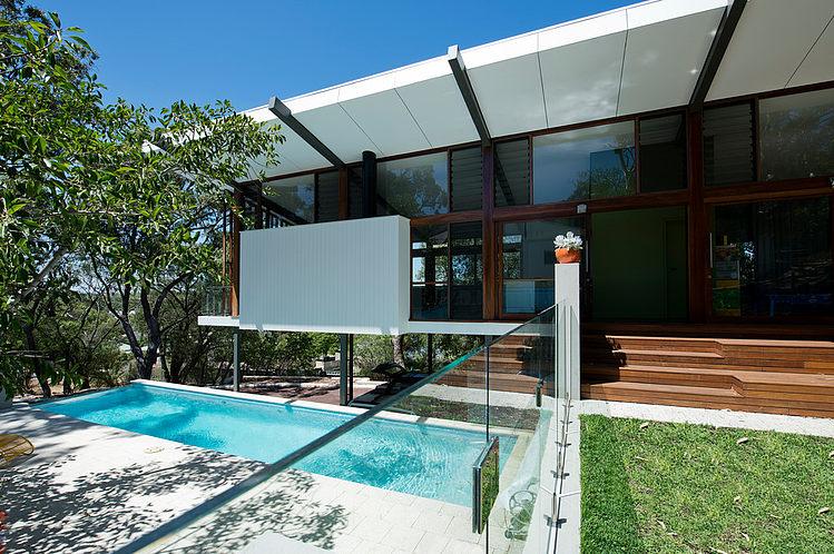 mayfair street house par klopper davis architects perth australie construire tendance. Black Bedroom Furniture Sets. Home Design Ideas