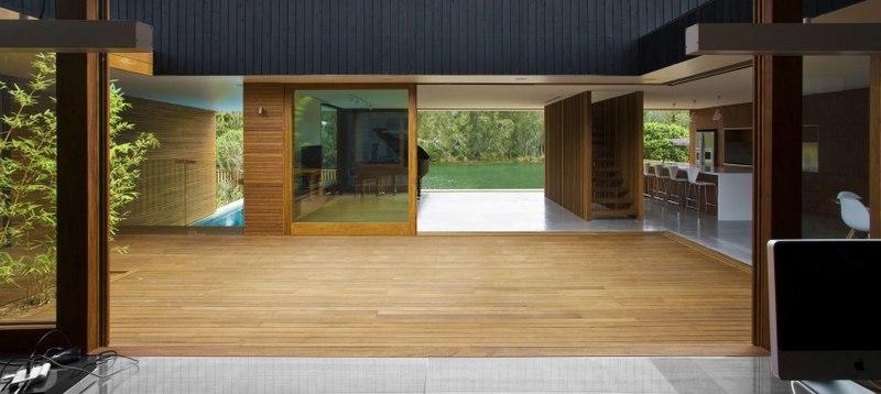 narrabeen house par chrofi narrabeen australie. Black Bedroom Furniture Sets. Home Design Ideas