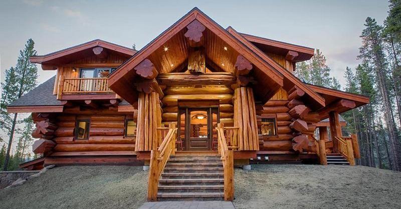 10 chalets de montagne l 39 architecture exceptionnelle construire tendance - The dancing chalet ...
