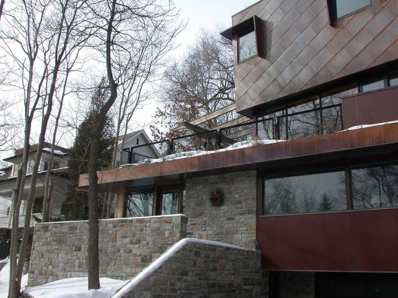 Déco : Maison Canadienne Bois Exceptionnelle - Perpignan 33 ...