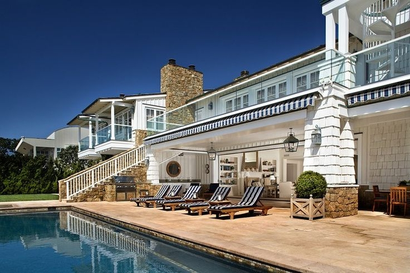 malibu residence by david phoenix interior design malibu californie usa d