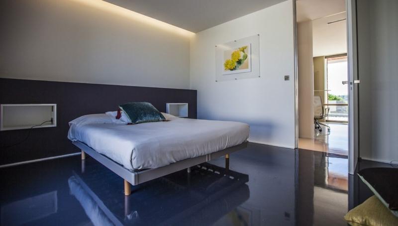 chambre adulte – Villa Horizon – Arbonne – France ...