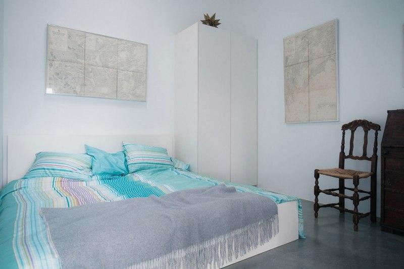 Decoration Cuisine Verriere : chambre 2  maison bois contemporaine par Gabriel Minguez  Ingarö