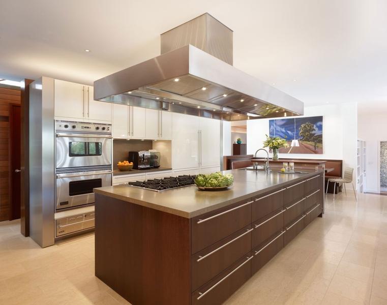 Mandeville Canyon Residence Par Rockefeller Partners Architects