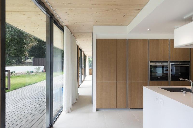 War house par a b architectes dplg montmorency 95 for Architectes de france