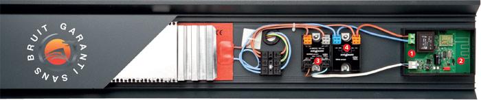 qu est ce qu un radiateur plinthe ecomatic construire. Black Bedroom Furniture Sets. Home Design Ideas
