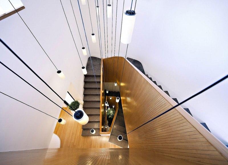mop house par agi architects al nuzha kuwait construire tendance. Black Bedroom Furniture Sets. Home Design Ideas