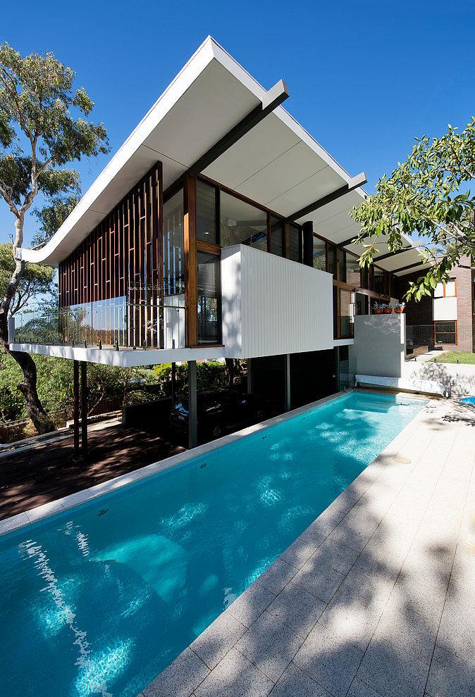 Mayfair street house par klopper davis architects for Davis architects