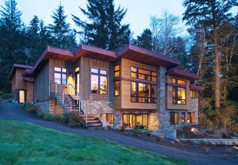 Delightful Les Maisons En Bois