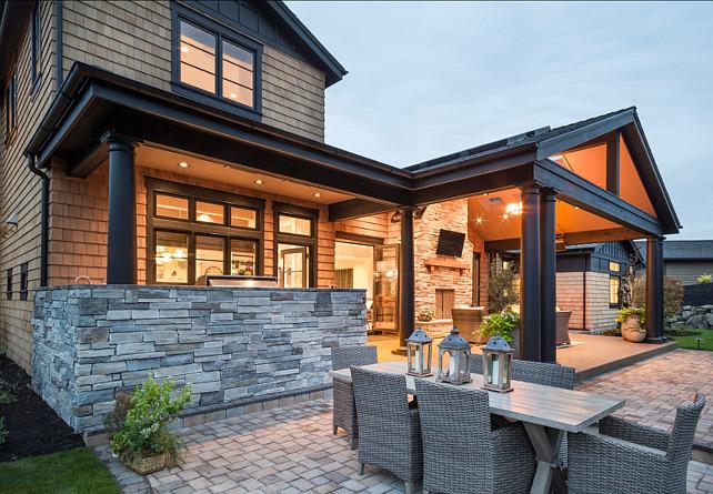 Favori Maison typique par TTM Development company - Portland, Usa  DU76