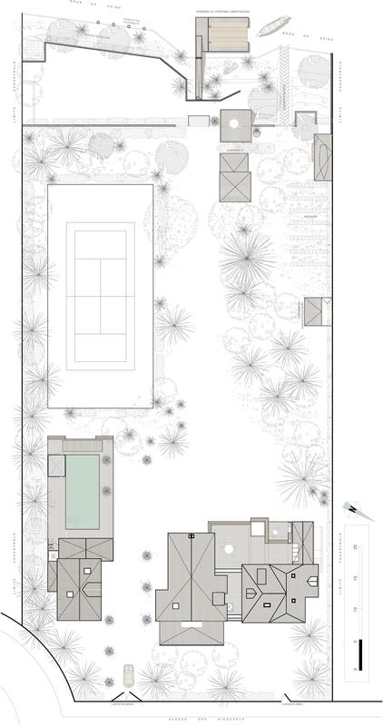 plan de masse maison gratuit logiciel gratuit crez vos. Black Bedroom Furniture Sets. Home Design Ideas
