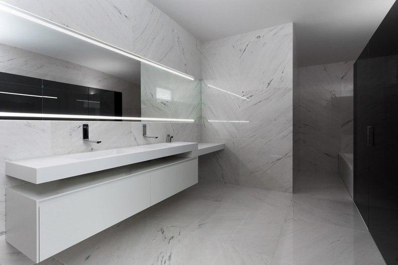casa balint par fran silvestre arquitectos valence espagne construire tendance. Black Bedroom Furniture Sets. Home Design Ideas