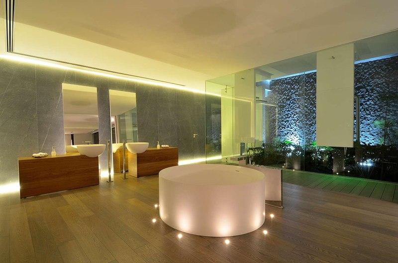 jrb house par reims arquitectura santa domingo mexique construire tendance. Black Bedroom Furniture Sets. Home Design Ideas