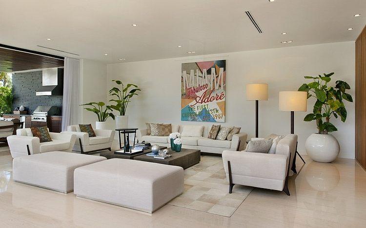 miami beach residence par new stone age miami beach usa construire tendance. Black Bedroom Furniture Sets. Home Design Ideas
