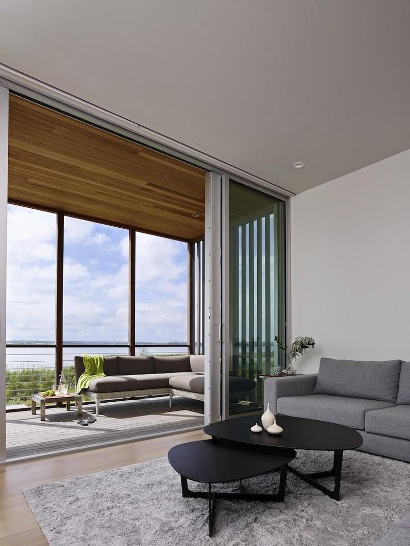 Cove residence par stelle lomont rouhani architects - La residence kitchel par boora architects ...