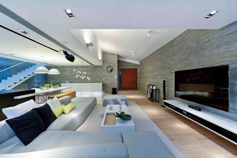 Construction cologique par millimeter interior design limited hong kong construire tendance - Salon maison ecologique ...