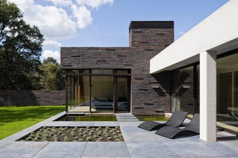 102 heesch par hilberink bosch architecten bosvilla for Jardin hormiguita viajera villa bosch