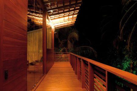 2e Etage Nuit - Casa Tropical par Camarim - Mundau, Brézil