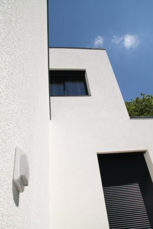 Angle 3 - V&P - Maison contemporaine par Pascal Dupuis - France - Photo Jacky Abélard