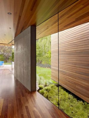 Bal House par Terry & Terry Architecture - Menlo Park, Usa_05