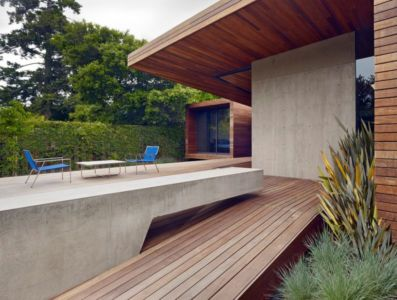 Bal House par Terry & Terry Architecture - Menlo Park, Usa_08