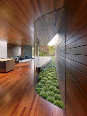 Bal House par Terry & Terry Architecture - Menlo Park, Usa_10