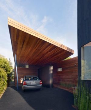 Bal House par Terry & Terry Architecture - Menlo Park, Usa_12