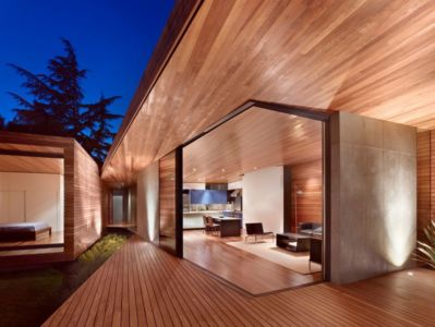 Bal House par Terry & Terry Architecture - Menlo Park, Usa_14