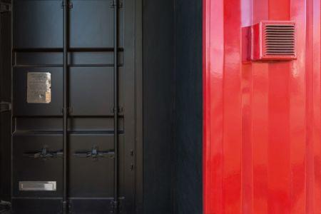 Bloc deux conteneurs - Container House par Schreibe Architect - Cordoba, Argentine.jpg