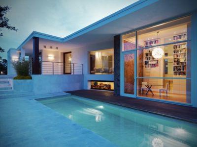 Casa-D-par-Damilano-Studio-Architects- Cuneo, Italie| + d'infos