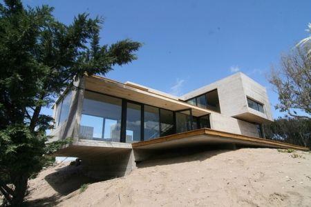 Casa en La Playa par BAK Arquitectos - Argentine - + d'infos