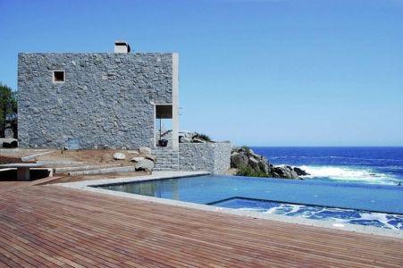 Casas 31 par Izquierdo Lehmann Arquitectos - Punta Pite, Chili + d'infos