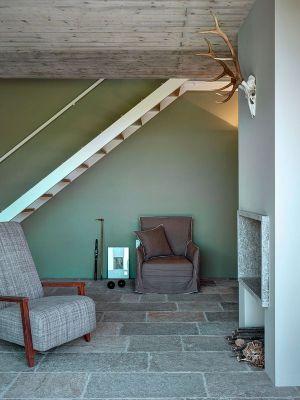 Chaises Repos - SV-House Par Rocco Borromini - Albosaggia, Italie