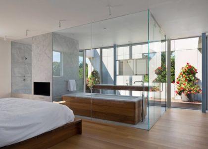 Chambre - 365ML par Levenbetts - New York, USA
