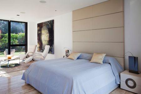 Chambre - SV-House par A-Cero - Seville, Espagne