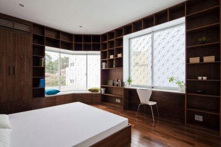 Chambre - HEM-House Par Sanuki Daisuke - Ho Chi Minh, Vietnam