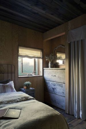 Chambre - Rural-Barn Par MW Works - Leavenworth, USA