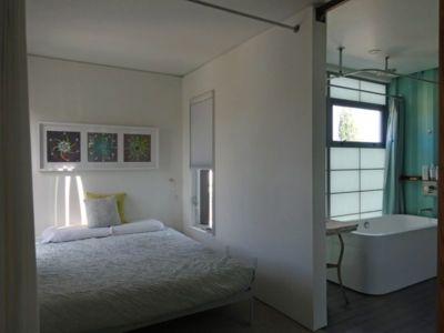 Chambre & Salle De Bains - Container-House Par Marie Jones Arizina, USA