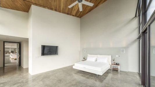 Chambre Secondaire - Casa Sea La Vie Par Sarco Architects, Costa Rica