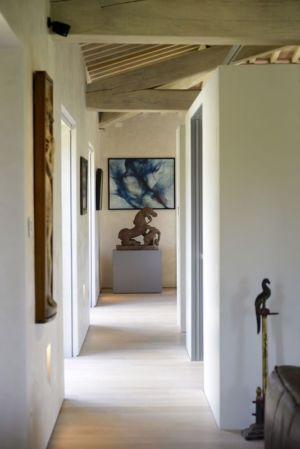 Couloir - La-Capanna Par Cecchini Chiantelli - Capannori, Italie