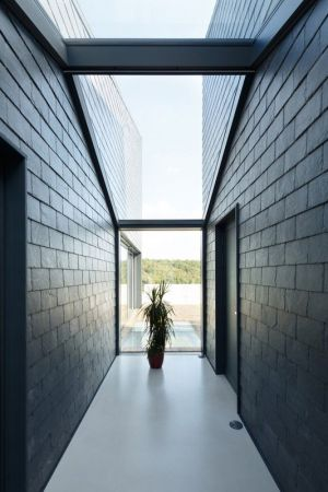 Couloir Extérieur - House-Krostoszowice Par RS+ - Krostoszowice, Pologne