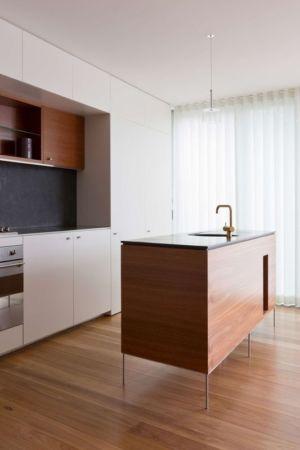 Cuisine - Balmain-House Benn & Penna Architects - Sydney, Australie