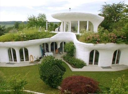 Earth House par Vetsch Architektur - Dietikon, Suisse