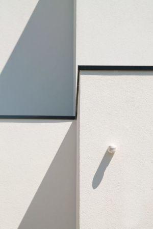 Effet d'Angles - V&P - Maison contemporaine par Pascal Dupuis - France - Photo Jacky Abélard