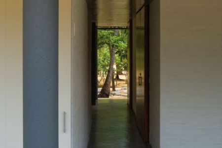Entrée - Casa Tropical par Camarim - Mundau, Brézil
