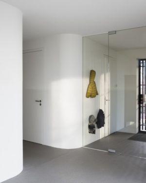 Entrée - huize-looveld par Studio Puisto Architects, Duiven, Pays-Bas