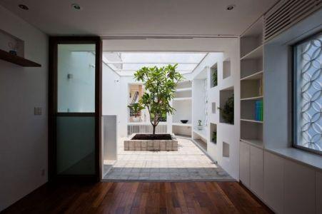 Entrée - HEM-House Par Sanuki Daisuke - Ho Chi Minh, Vietnam