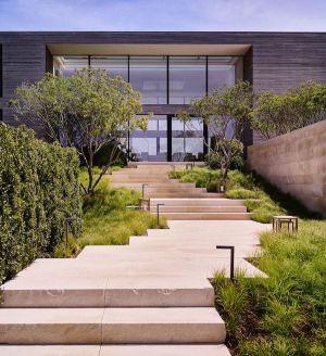 Esaclier Jardin Extérieur Accès Entrée - Home-New York Par Stelle Lomont Rouhani - New York, USA