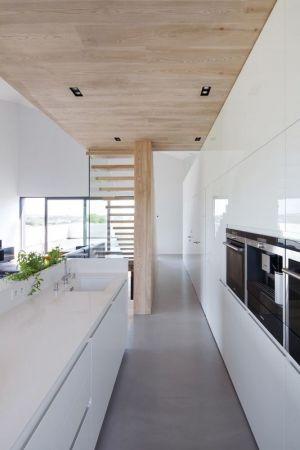 Espace Cuisine - House-Krostoszowice Par RS+ - Krostoszowice, Pologne