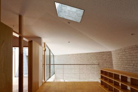 Espace Second étage - Shirasu Par Asei-Suzuki - Kagoshima, Japon